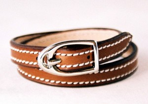 a3fc03fecae Stirrup bracelet
