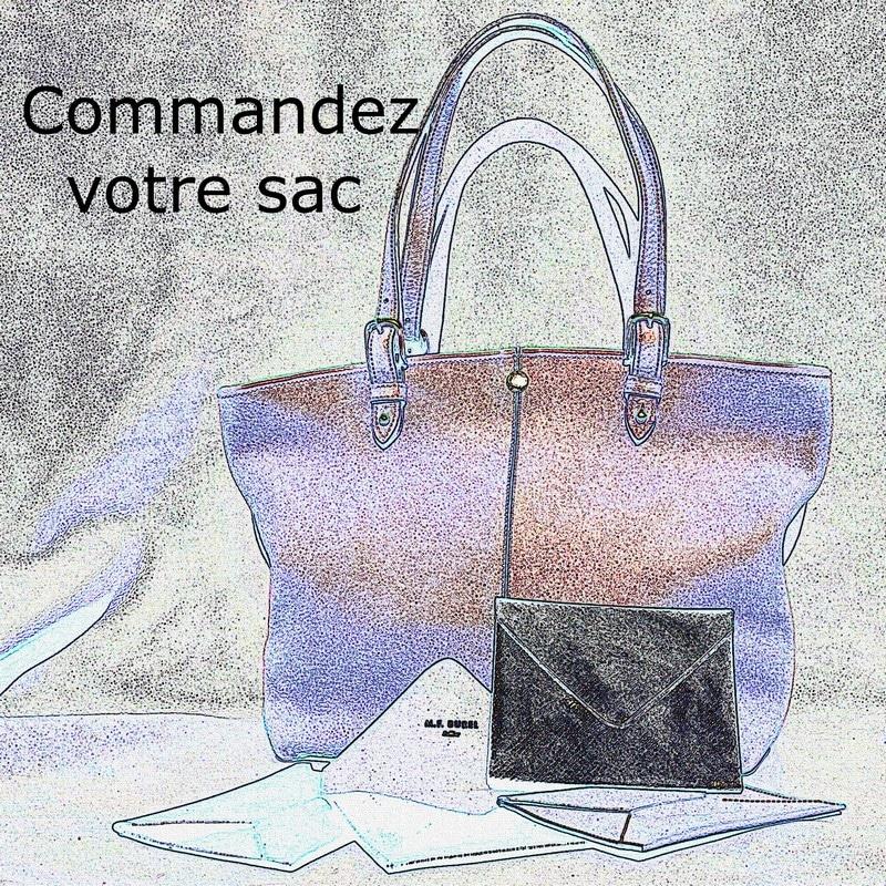 Commandez votre sac